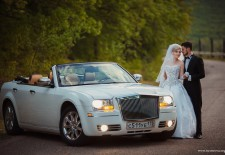 16 chrysler 300c cabrio 109