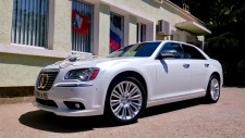 21 Chrysler 300 new 55
