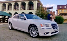 21 Chrysler 300 new 63
