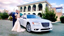 21 Chrysler 300 new 70