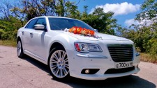 21 Chrysler 300 new 71