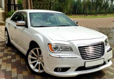 21 chrysler 300 new 1